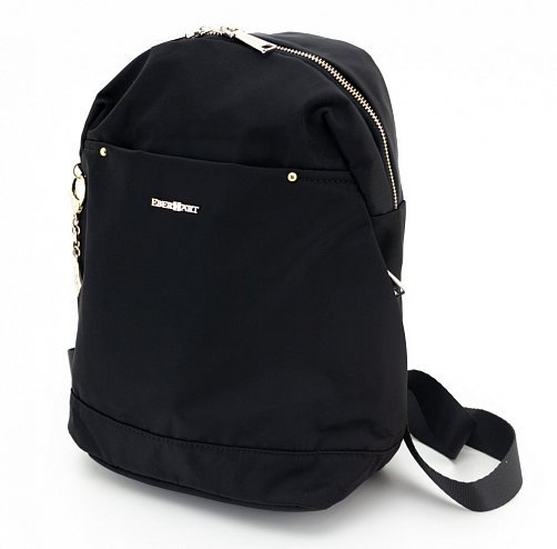 Рюкзак Eberhart Backpack черный EBH21935-B купить цена 4800.00 ₽